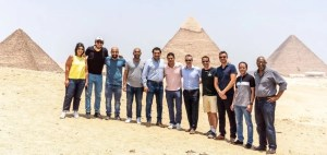 CIB, Egypt & PSA make history