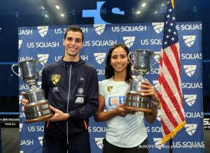 US Open Finals