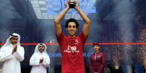 Worlds Doha – Qatar