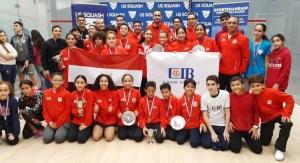 US Junior 2019 Finals