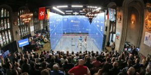 The top 10 rallies by SquashTV… Quite a few Egyptians in there…