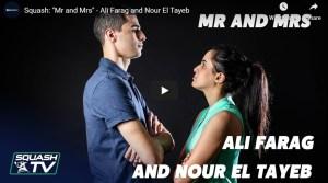 PSA Videos: Mr & Mrs Farag