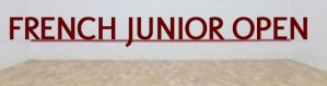 French Junior Open