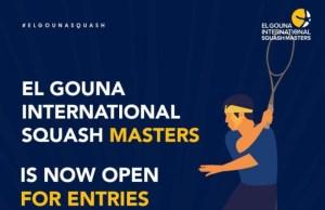 Gouna Masters