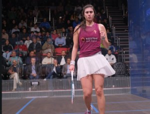 Semis: Hania and Sherbini prevail…