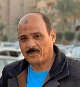 Sadness: Sayed El Kamash