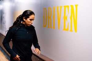 Catching up with CIB Nouran Gohar: Injury, Exams and British Open 2020 (not!)