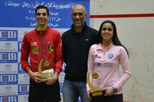 """CIB Ali Farag: """"Missing out on Worlds & losing WR1 was hard to take""""…"""