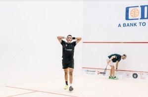 Round Two: Gawad injured… Farida, Youssef, Mostafa surprise…
