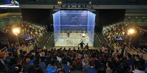 No Hong Kong Open this year