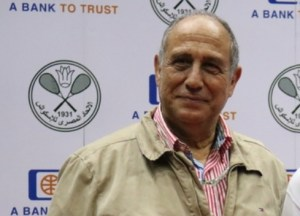Egyptian Squash Federation Mourns Hany Hamouda