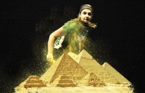 Omneya Abdel Kawy – One of a kind!