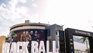 CIB PSA Black Ball Squash Open to mark return of PSA World Tour in March