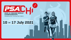 The Worlds are back in Chicago.. in July!