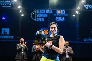 CIB BlackBall 2021: FINAL'S DAY!