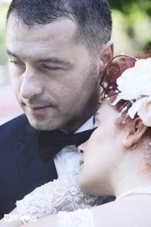 Yesilkoy Park Wedding Photos