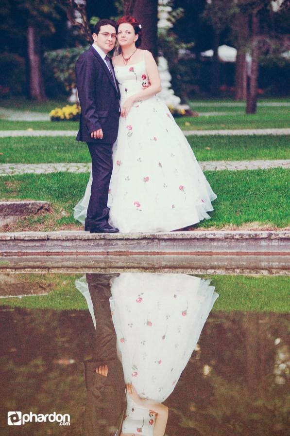 Ihlamur Palace Wedding Photos