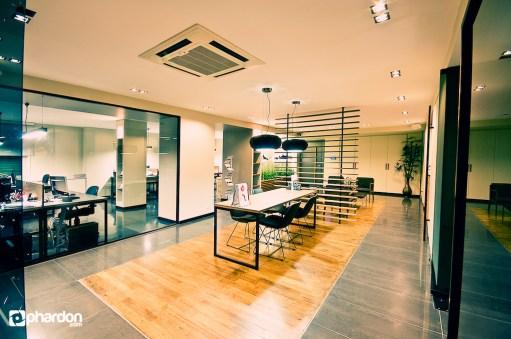 Real Estate Company Architectural Photos
