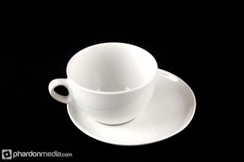 Porcelain Products Still Life Photos