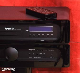 High End Audio Systems Still Life Photos