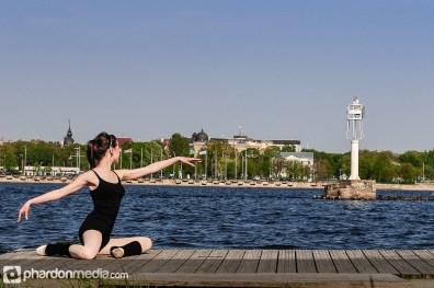 Ballerina Riga Concept Photos