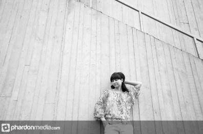 Riga Portrait Photos