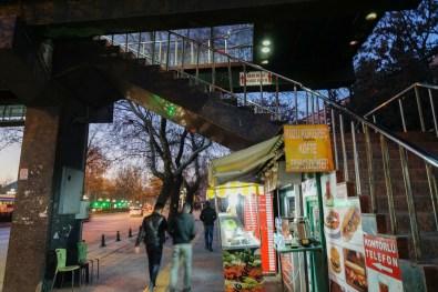 ANKARA 2017 STREET PHOTOS