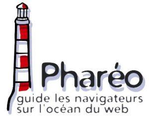 Logo Pharéo