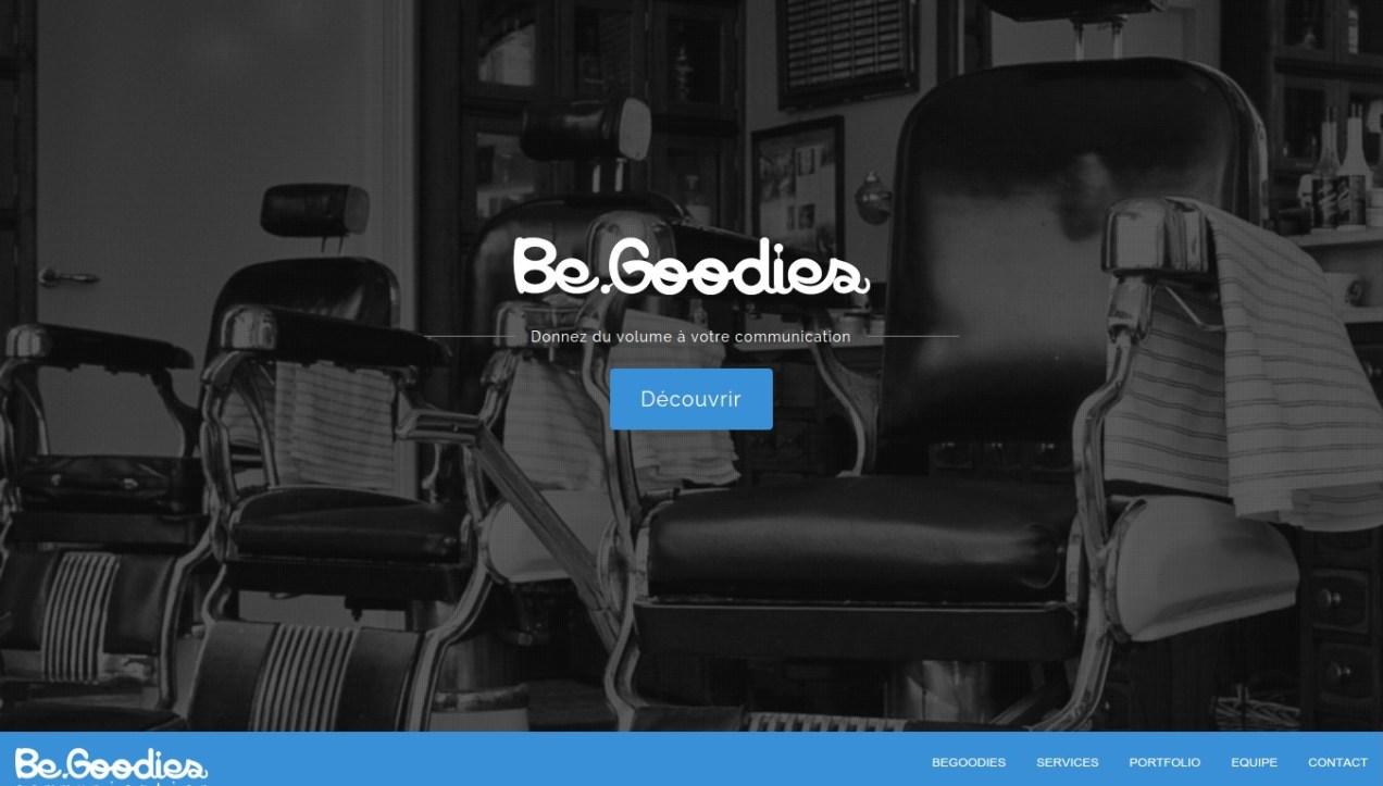 Be.Goodies