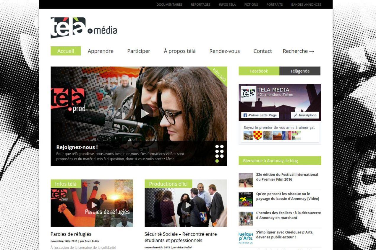 Télà Média