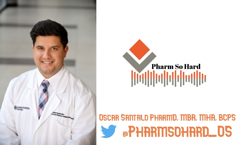 Episode 27: Survey of Health-System Pharmacy Administration & Leadership Residencies