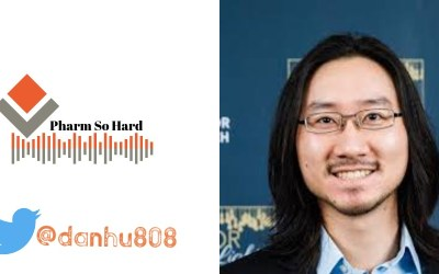 Episode 13: Assessing Pharmacy Candidates for Pharmacy Residency Programs with Dan Hu