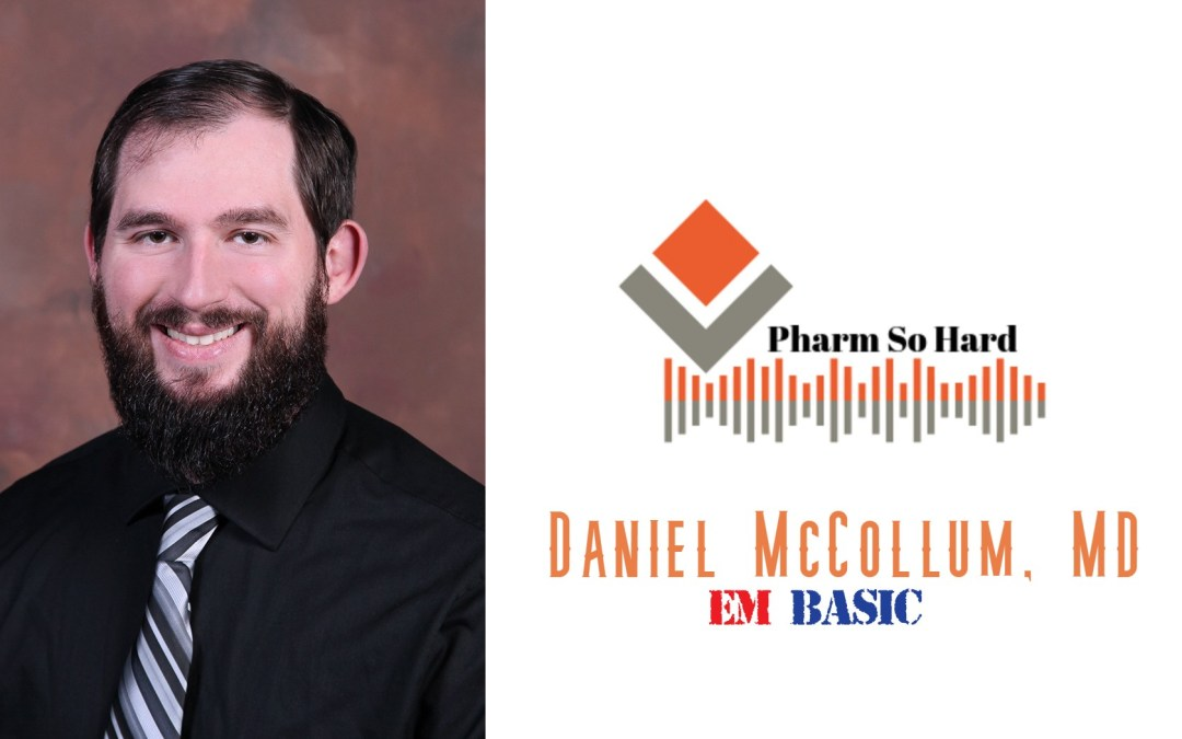 Episode 28: Buprenorphine Medication-Assisted Therapy (MAT) for Opioid Use Disorder wIth Dan McCollum and RJ LaCoursiere