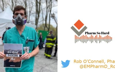 Episode 41: Scratch the Gent!  Antibiotics for Open Fractures with Rob O'Connell