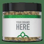 Sour G Hemp CBG 3.5 gram jar