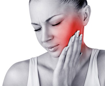 Pain Gels for TMJ