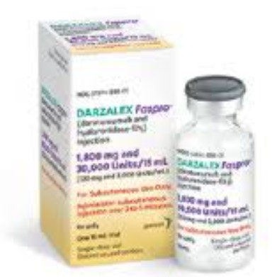 Janssen Announces Results from Phase 3 MAIA Study Showing Significant Overall Survival Benefits for Treatment with DARZALEX®▼ (daratumumab) in Patients with Newly Diagnosed Multiple Myeloma Who are Transplant Ineligible
