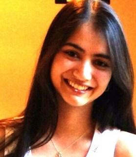 Akhila Satish Picture