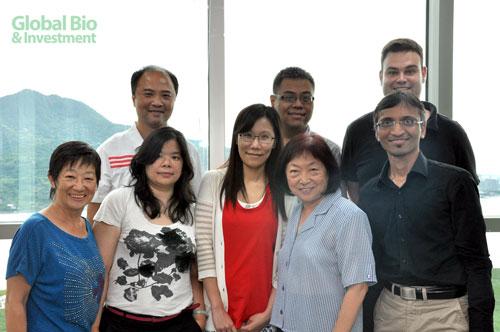 Pauline Lau Group