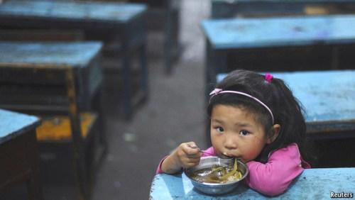 pre-school centre in Songjia