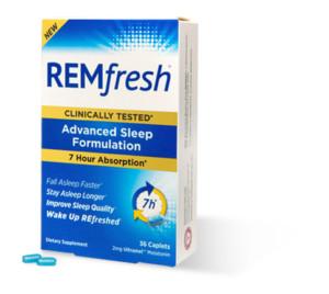 REMfresh Photo