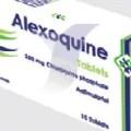 الكسوكين – كلوروكين للعلاج والوقاية من الملاريا