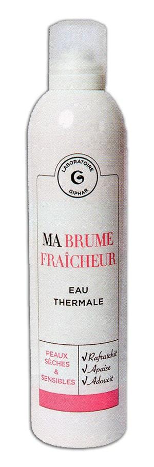 brume thermale giphar - pharmacie-charlet