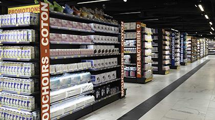pharmacie du forum des halles a paris 75