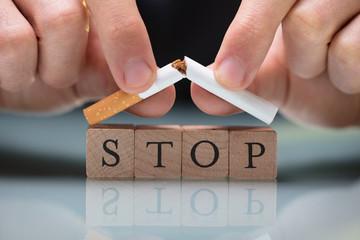 J'arrête de fumer, et vous ?