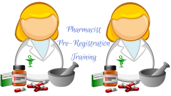 Pharmacist Pre-Registration Focal Point 1