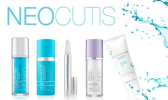 neocutis processed skin proteins