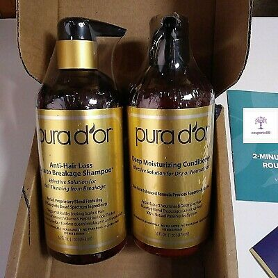 pura d'or review