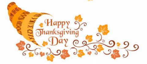 happy thanks giving day