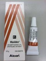 maxidex